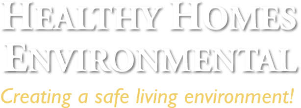 Healthy Homes Environmental, serving Vancouver & BC's Lower Mainland